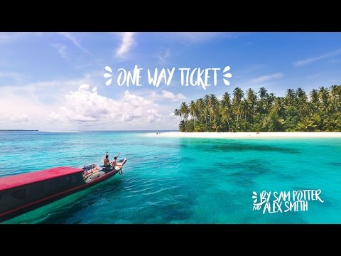 One Way Ticket with Alex Smith