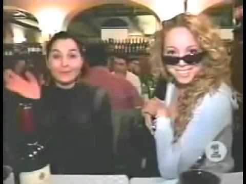 Mariah Carey - VH1 Special, What It's Like: Mariah Around The World