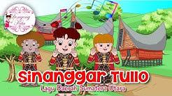 SINANGGAR TULLO | Lagu Daerah Sumatera Utara | Budaya Indonesia | Dongeng Kita  - Durasi: 4:19.