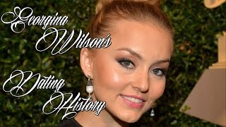 ♥♥♥ Men Angelique Boyer Has Dated ♥♥♥