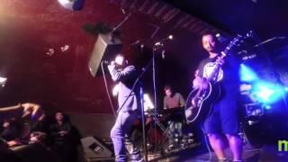 Bharosha Live by Dibya Subba Feat. Nepsydaz(Mista K)