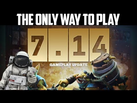 The Only Way To Play - 7.14