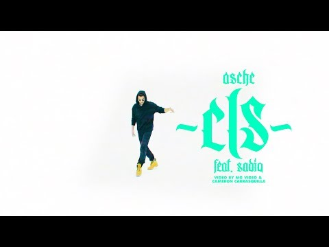 Asche feat. SadiQ - CLS (Official Video)