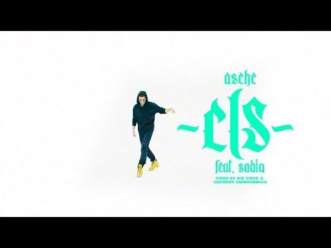 Asche feat. SadiQ - CLS (Official Video)