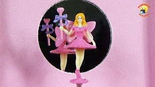 Музыкальная шкатулка Фея. Обзор игрушки для девочек