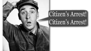 Discussing Citizen