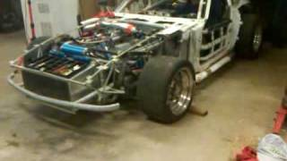 Mike H. invited us to check out his Garage Queen and of course we c...