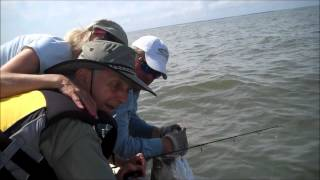 Pawleys Island Tarpon Fishing, Neelys Tarpon Winyah Bay South Carolina