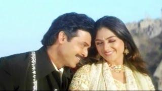 Prematho Raa Telugu Songs - Emaindo Emo - Venkatesh, Simran