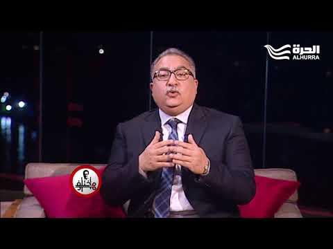 """""""مختلف عليه"""" مع إبراهيم عيسى.. تطبيق الحدود"""