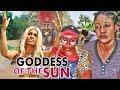 GODDESS OF THE SUN 1 LATEST 2017 NIGERIAN NOLLYWOOD MOVIES