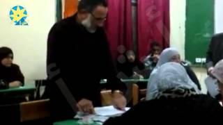 بالفيديو : فرز الأصوات بعد إغلاق مقار اللجان بالانتخابات المؤجلة بدمنهور