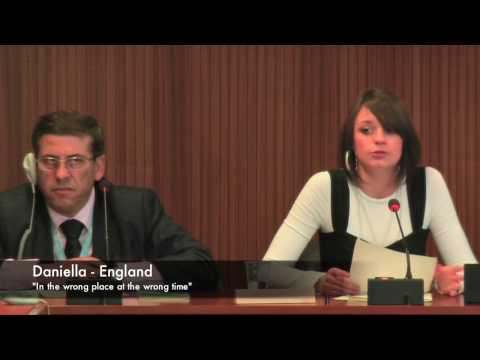 Youth Justice at the UN