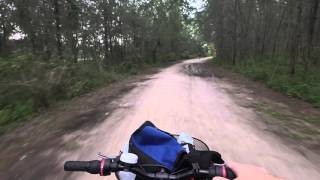 Biking from Sengkang E Dr to Seletar Airport via Serangoon Island 2   Garmin VIRB XE