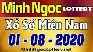 Minh Ngoc Lottery 25 07 2020 Trực Tiếp Kqxs Thứ 7 Xsmb Xsmn Xoso Ruslar Me
