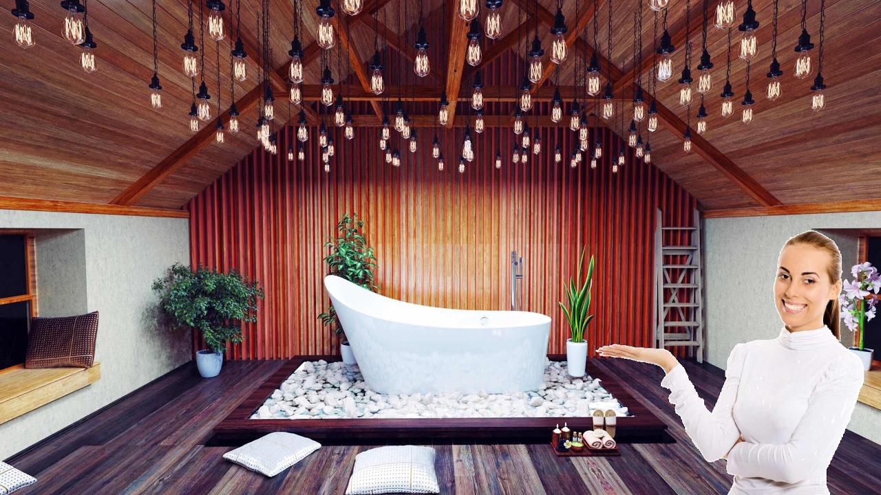 die sch nsten h user der welt luxus spa youtube. Black Bedroom Furniture Sets. Home Design Ideas