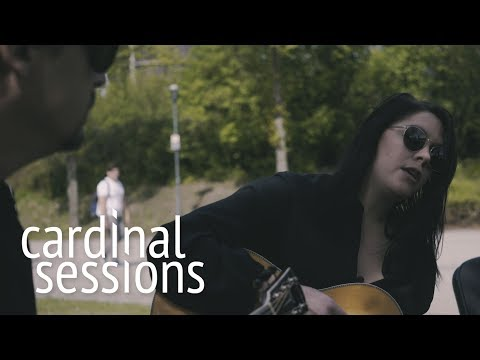 K.Flay - Giver - CARDINAL SESSIONS