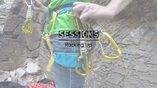 Sessions - Racking Up