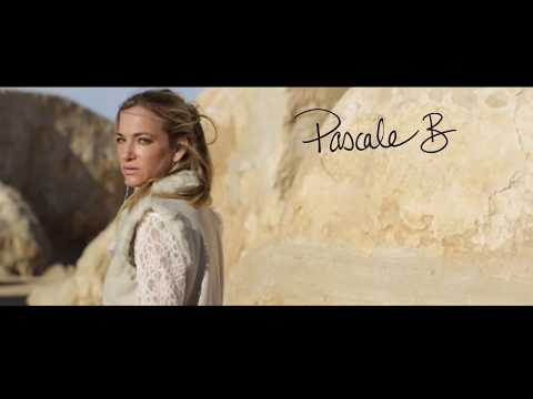 NEVER SAY GOODBYE (The original video) / Song by Andy Blackwell and Pascale B