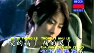JI SHI BEN  ( Ci She Pen ) - Kelly Chen Mp3