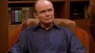 Red Forman on love. thumbnail