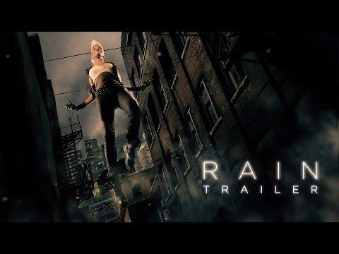 RAIN — Trailer