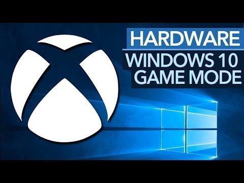Was bringt der Game Mode von Windows 10 für Spieler?