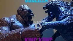 Godzilla vs King Kong FULL MOVIE 2020