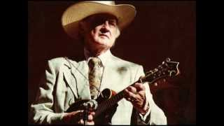 Bill Monroe --Im Blue, Im Lonesome too-- YouTube Videos