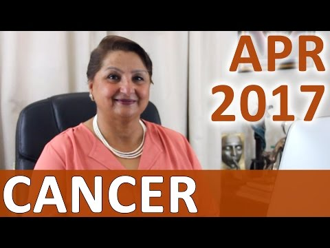 Cancer Apr 2017 Astrology Predictions: Pay Attention To Your Health, Proper Diet And Enough Rest