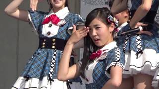 2016年5月14日広島県福山市 福山ばら祭り緑町公園にて行われたteam8イ...