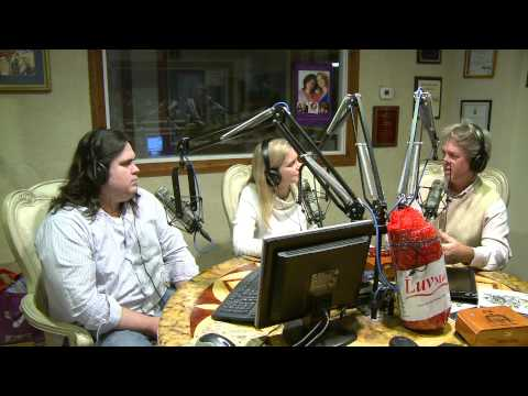 Alan Armstrong on WTAN Radio In Clearwater, Fl. Part 1