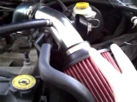 Update My 1998 Jeep Cherokee Youtube