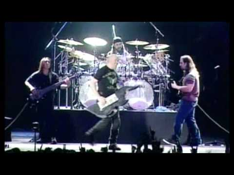 Dream Theater - Take the time - chaos in motion