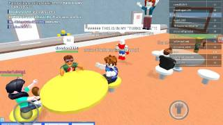 Papyrus at roblox high school!?!? /ROBLOX/