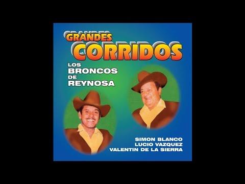 Los Broncos de Reynosa  Valente Quintero