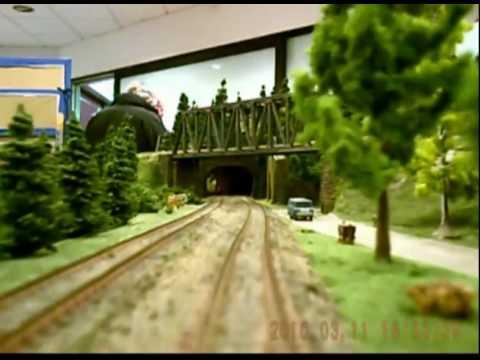 Modell-Eisenbahn-Freunde-Hannover-Land e.v.