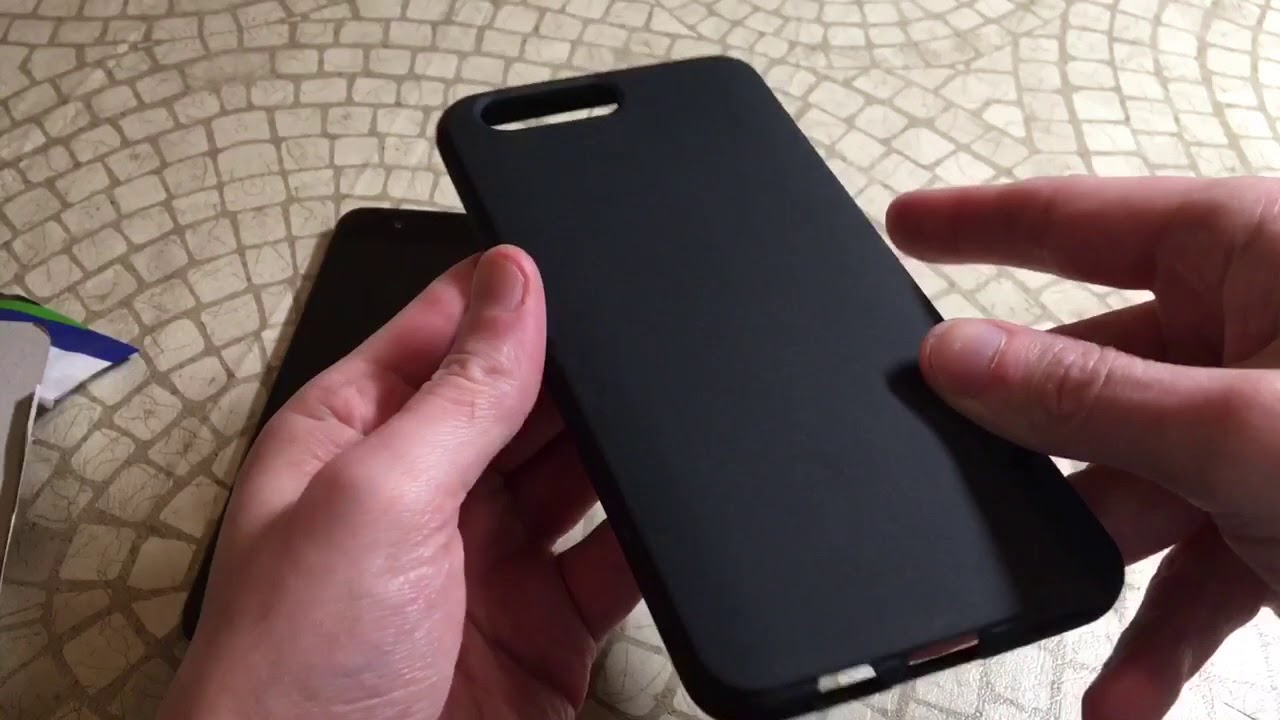 low priced 29b1e a4286 Diztronic Full Matte Slim-Fit Flexible TPU Case for OnePlus 5 BiG Unboxing  and Review