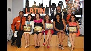 Celebrate Hispanic Heritage: Latin Times Magazine