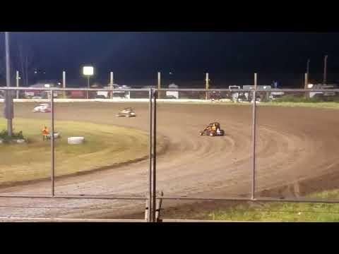 Southern Oregon Speedway NWFM 05.26.18