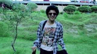 """Video clip""""loco"""" Andres Calamaro 720p HD"""