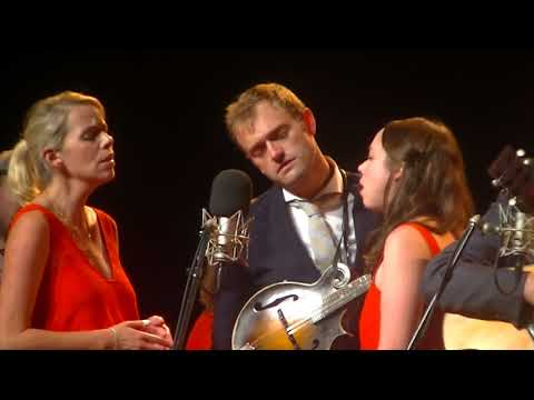 Punch Brothers w/I'm With Her & Julian Lage-Julia(Beatles cover)Highland Park,IL 8-14-17