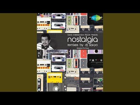 Pavada Venam Remix Radio Edit