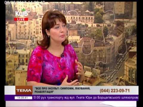 Телеканал Київ: 08.08.17  Громадська приймальня 14.00