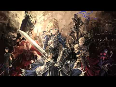 Fate Zero  Balonia  Best Anime Music  Most Emotional Anime Soundtrack