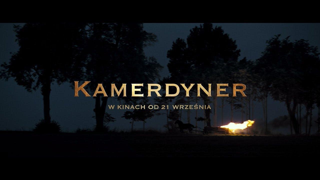 KAMERDYNER 2018 CAŁY FILM ONLINE