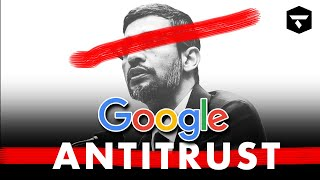 Understanding Why the US Justice Department is Preparing an Antitrust Investigation