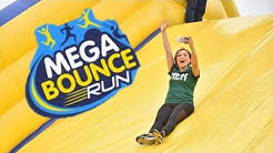 Calgary 5k Mega Bounce Run