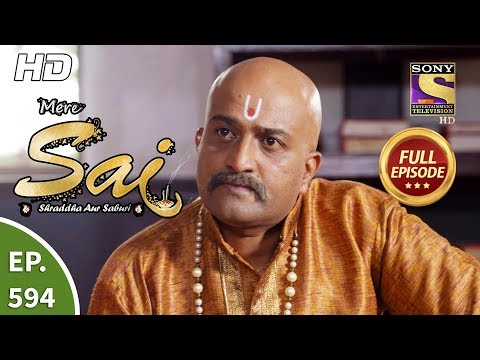 Mere Sai - Ep 594 - Full Episode - 2nd January, 2020