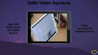 ThinkCloud雲想科技|Why SelfieSign is the most secure e-signature solution?
